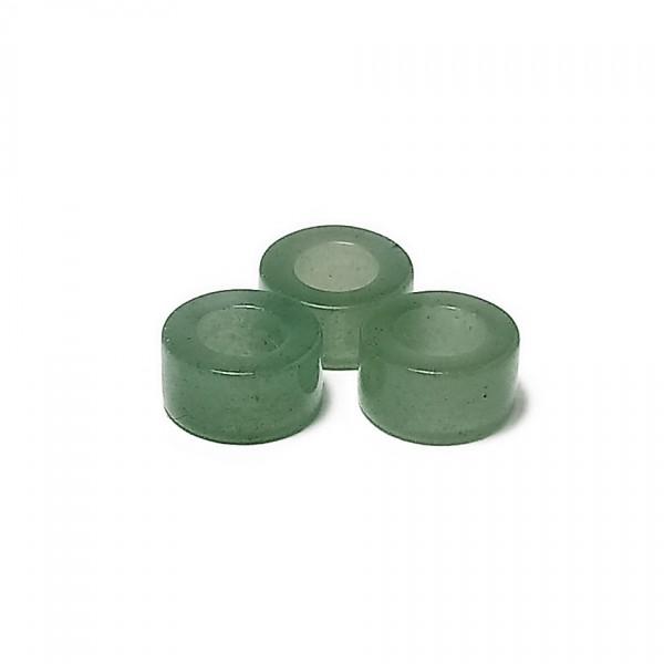 Green Aventurine nourishing bead