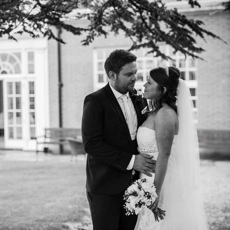 OUR WEDDING DAY WALK